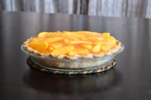 Fresh Peach Pie (3)