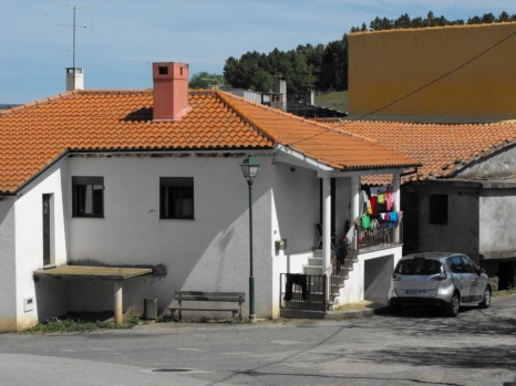 our little portuguese house