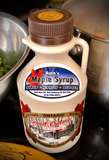 Roth's Maple Syrup